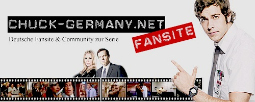 Chuck Germany - Deutsche Fansite zur NBC-Serie